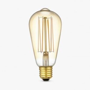 Bec Led 6.5W  E27 Vintage Retro